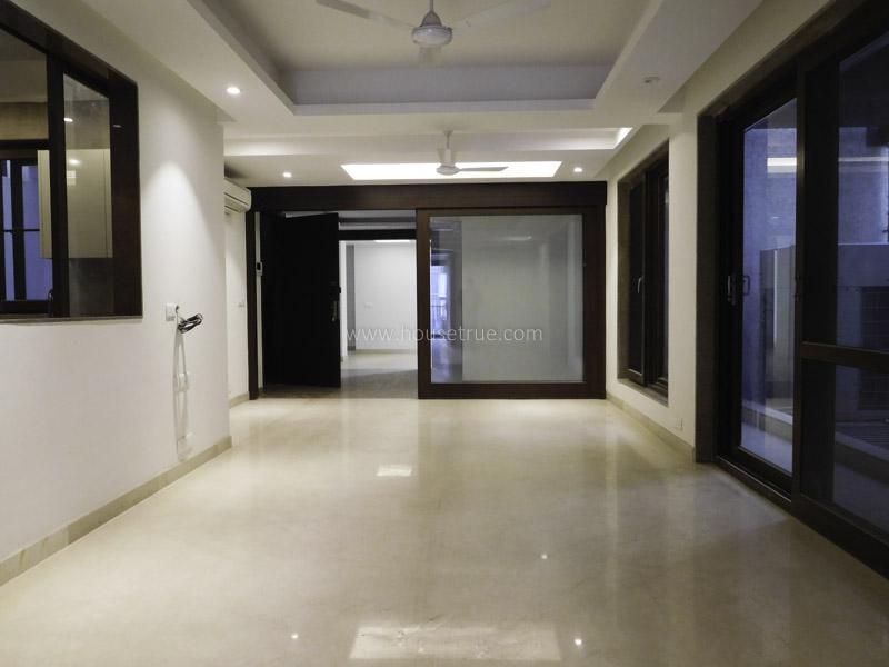 Unfurnished-Apartment-Neeti-Bagh-New-Delhi-24380