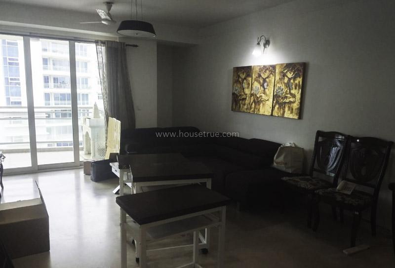 Service Apartment-Apartment-Golf-Course-Road-Gurugram-24453