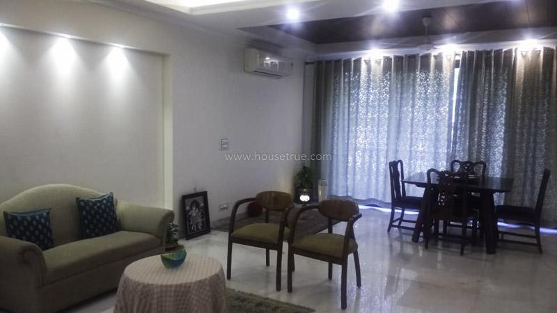 Fully Furnished-Apartment-Nizamuddin-East-New-Delhi-24511