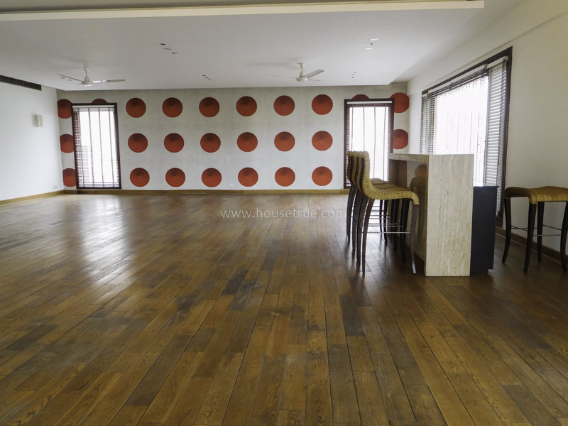 Unfurnished-Apartment-West-End-Colony-New-Delhi-24586