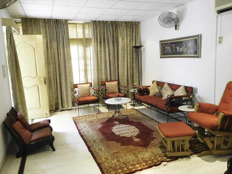 Fully Furnished-Apartment-Defence-Colony-New-Delhi-24649