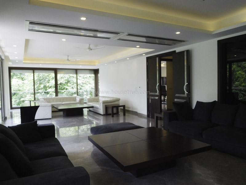 Fully Furnished-Apartment-Vasant-Vihar-New-Delhi-24729