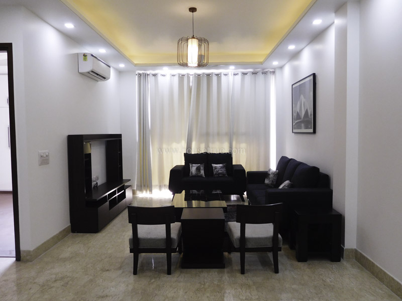 Service Apartment-Apartment-Defence-Colony-New-Delhi-24735