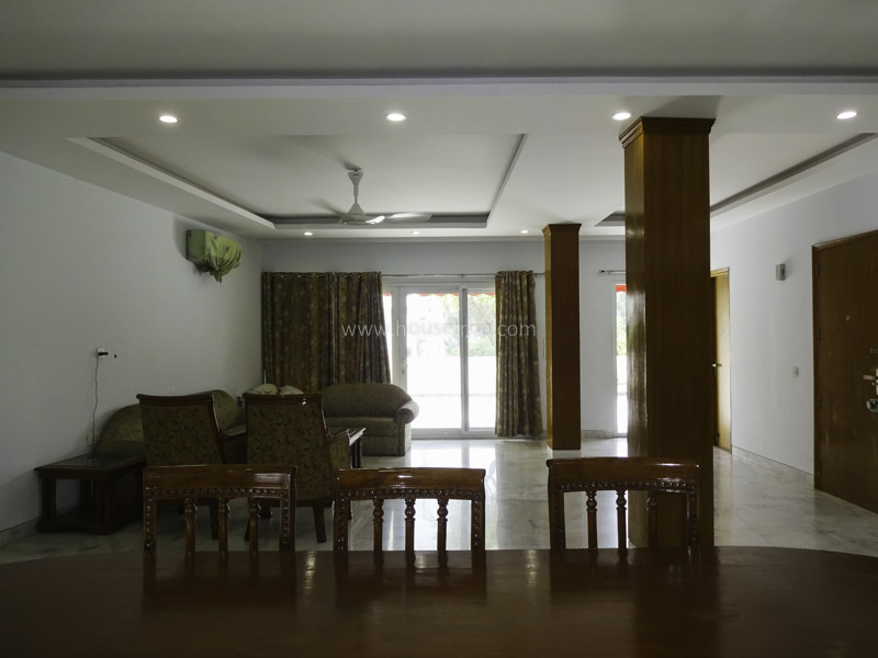 Unfurnished-Apartment-New-Friends-Colony-New-Delhi-24739