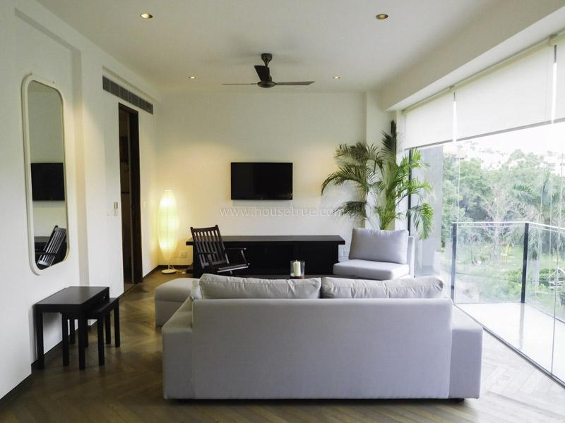 Fully Furnished-Apartment-Jangpura-New-Delhi-24744