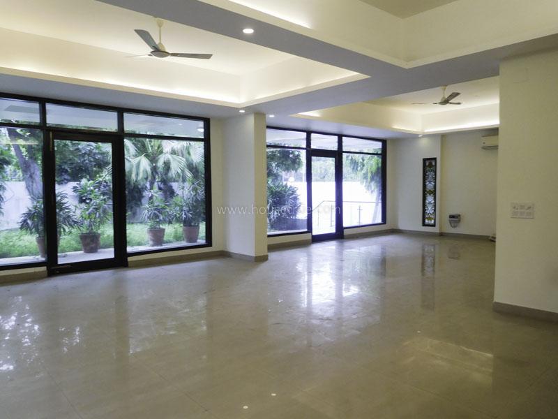 Unfurnished-Entire Building-Vasant-Vihar-New-Delhi-24758
