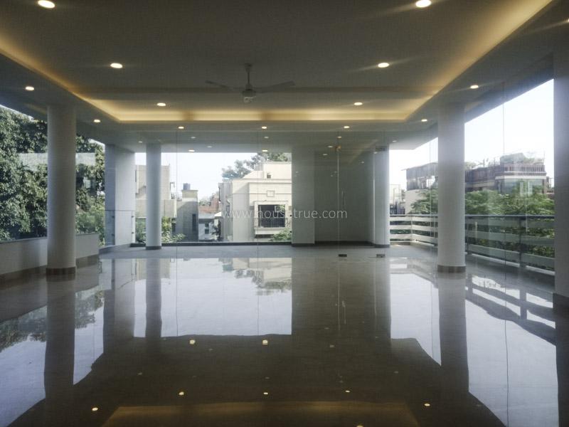 Unfurnished-Apartment-Anand-Niketan-New-Delhi-24759