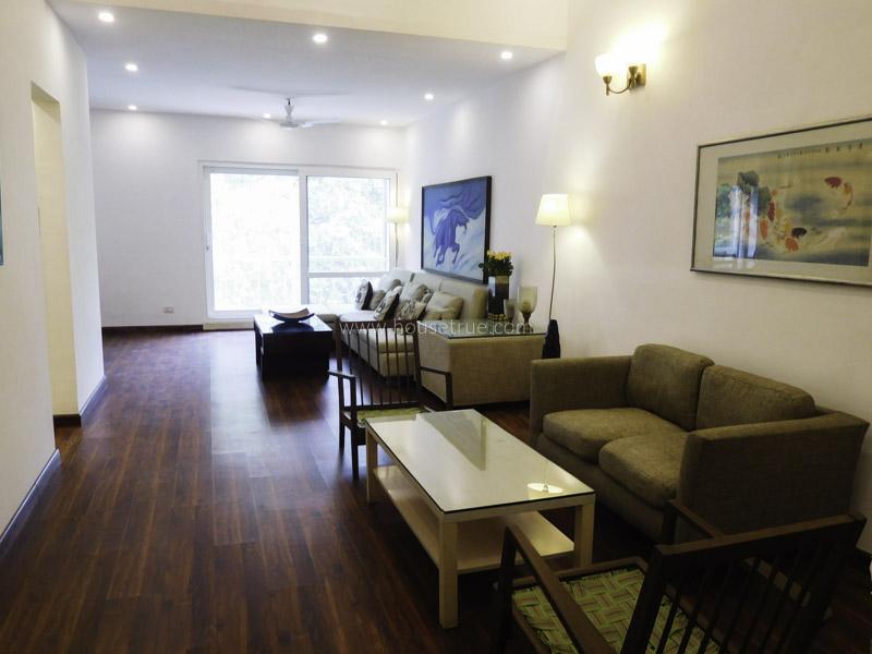 Fully Furnished-Duplex-Chanakyapuri-New-Delhi-24821