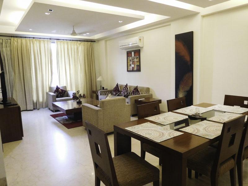 Service Apartment-Apartment-Jangpura-New-Delhi-24822