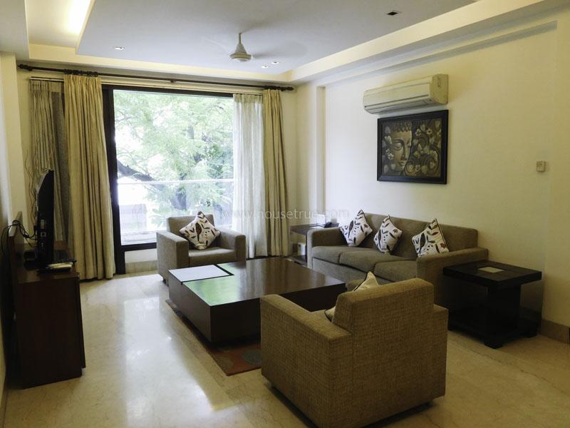 Service Apartment-Apartment-Jangpura-New-Delhi-24823