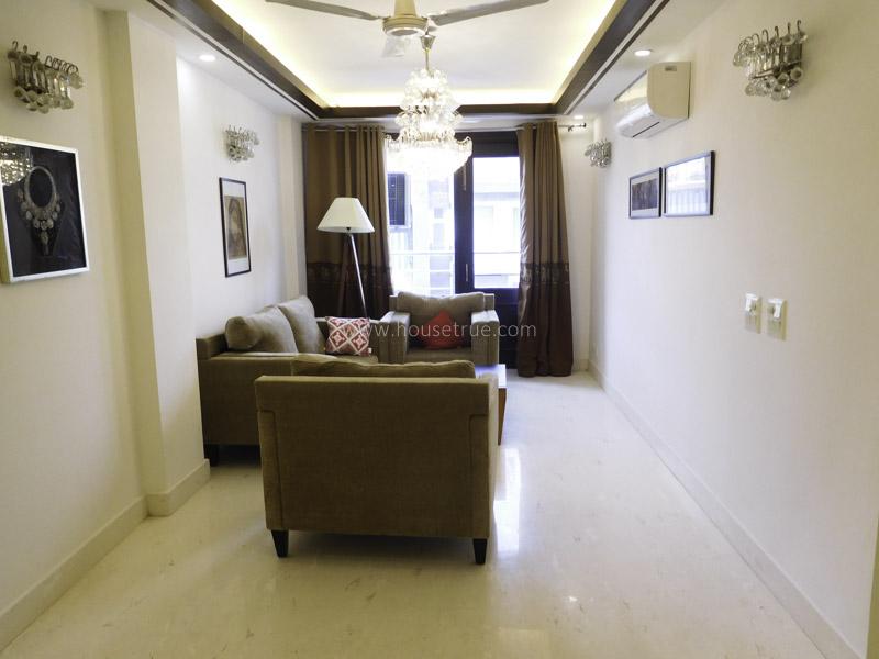 Service Apartment-Apartment-Defence-Colony-New-Delhi-24837