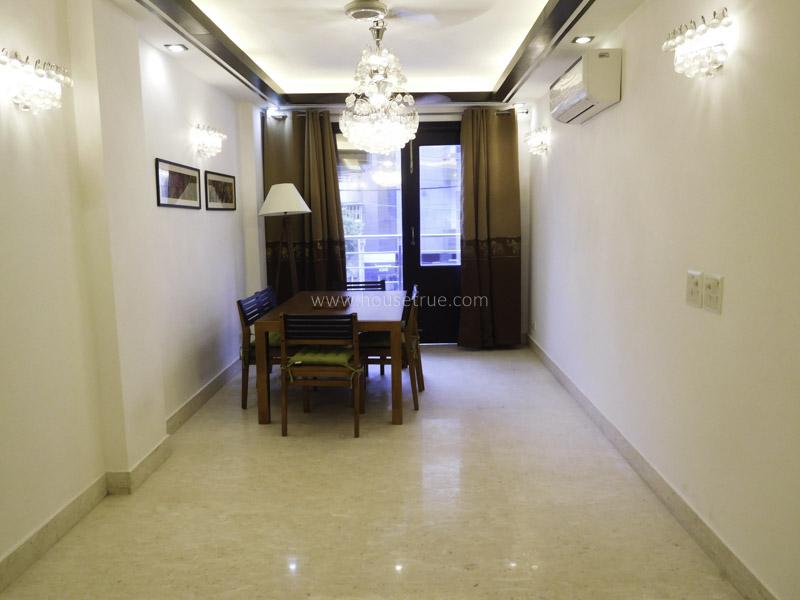 Service Apartment-Apartment-Defence-Colony-New-Delhi-24838
