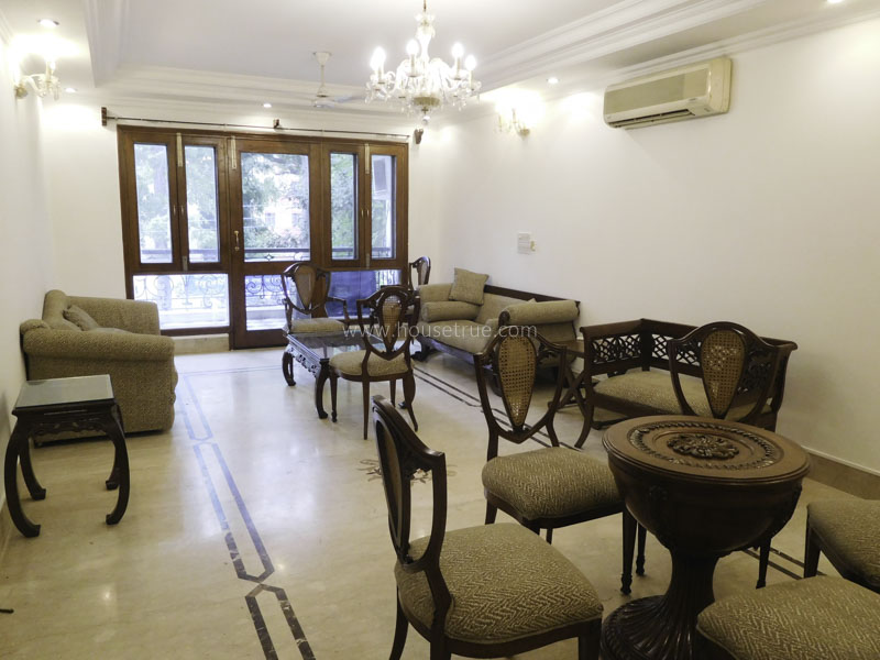 Fully Furnished-Apartment-Defence-Colony-New-Delhi-24888