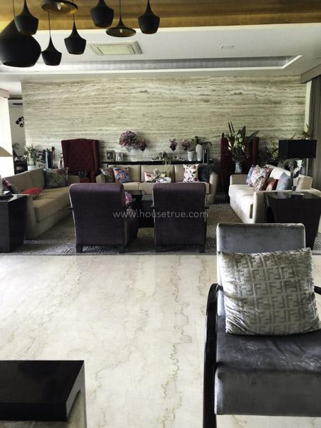 Fully Furnished-Farm House-Vasant-Kunj-New-Delhi-24938