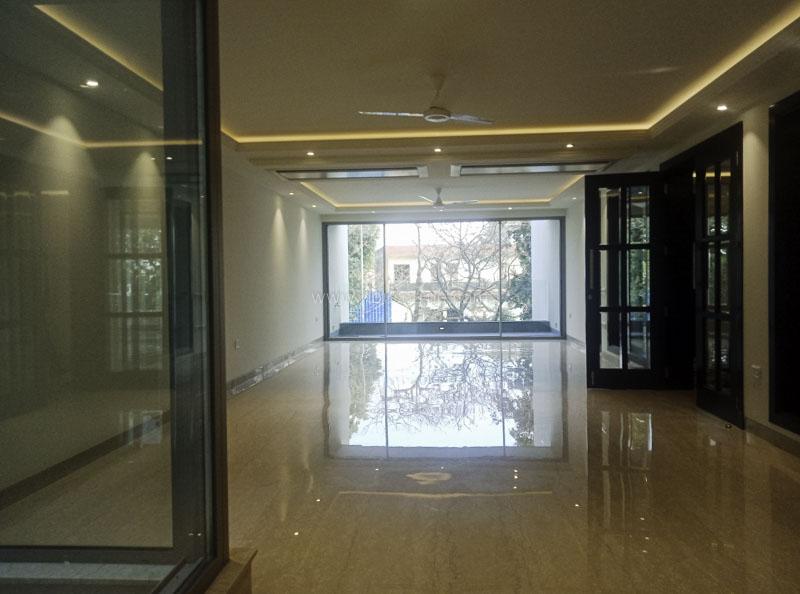 Unfurnished-Entire Building-Anand-Niketan-New-Delhi-25078