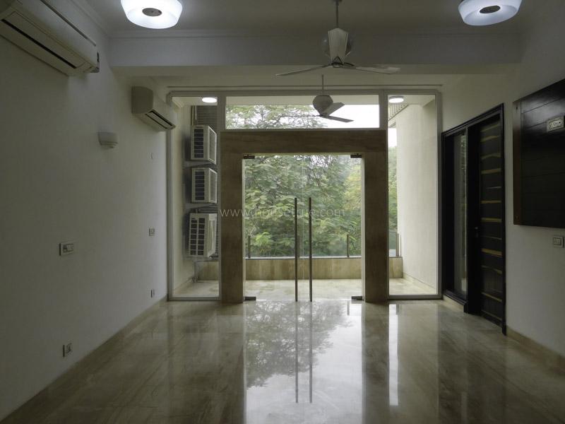 Unfurnished-Entire Building-Anand-Niketan-New-Delhi-25104