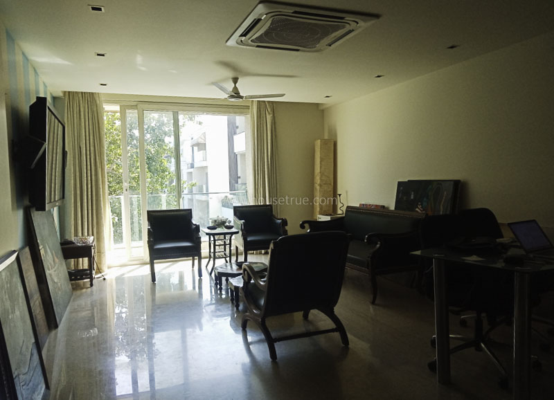 Fully Furnished-Apartment-Vasant-Vihar-New-Delhi-25114