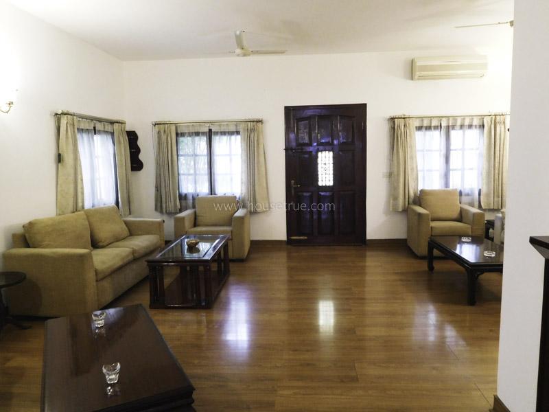 Fully Furnished-House-Neeti-Bagh-New-Delhi-25133