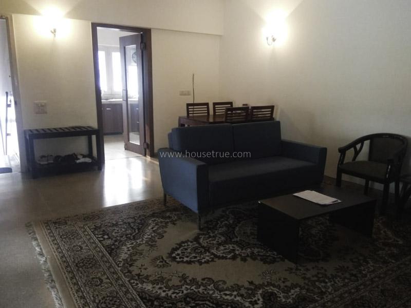 Service Apartment-Apartment-Vasant-Vihar-New-Delhi-25179