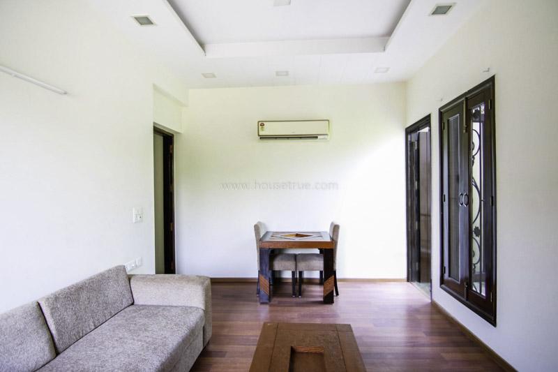 Service Apartment-Apartment-Greater-Kailash-Part-1-New-Delhi-25267