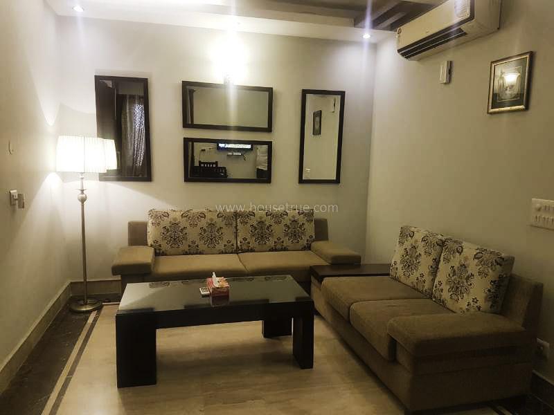Service Apartment-Apartment-Greater-Kailash-Part-1-New-Delhi-25268