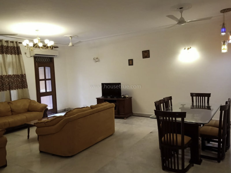 Fully Furnished-Apartment-Defence-Colony-New-Delhi-25279