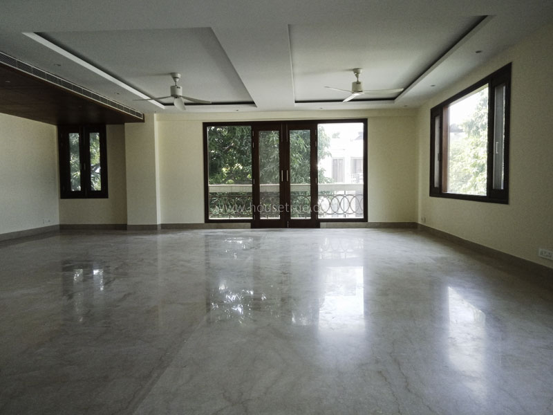 Unfurnished-Entire Building-Vasant-Vihar-New-Delhi-25308