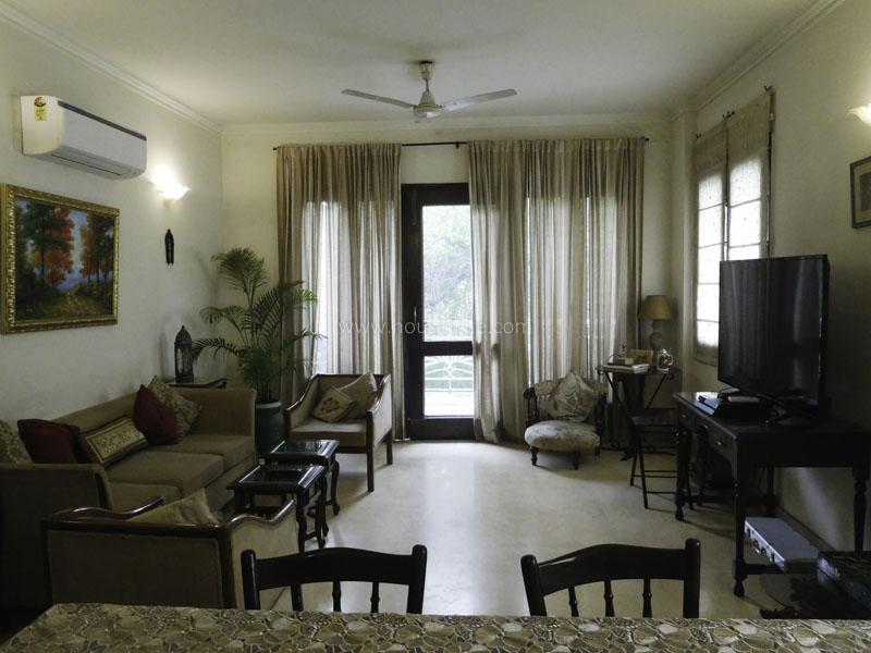 Fully Furnished-Apartment-Nizamuddin-East-New-Delhi-25329