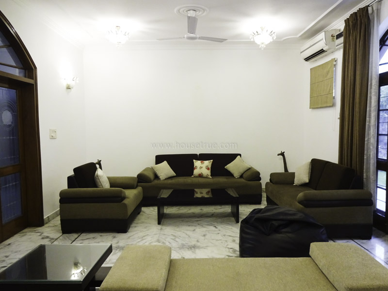 Fully Furnished-Apartment-Vasant-Kunj-New-Delhi-25358
