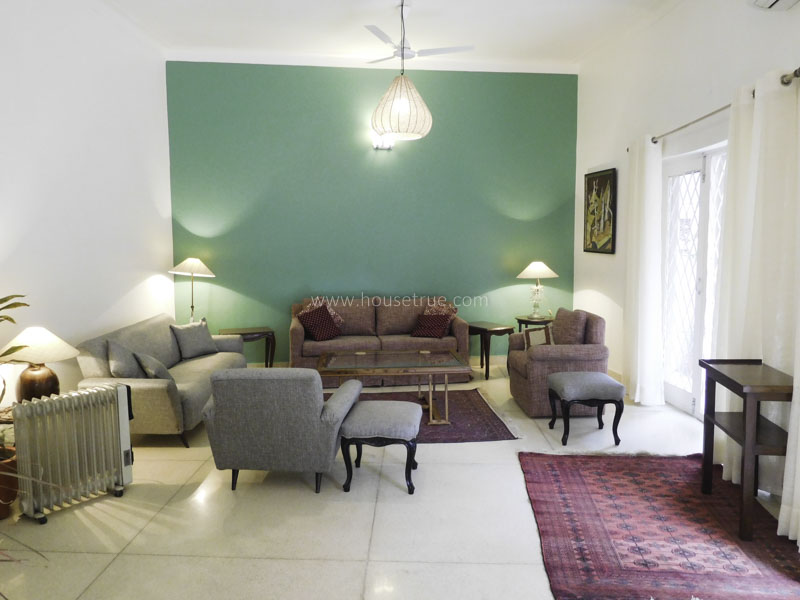 Fully Furnished-Apartment-Defence-Colony-New-Delhi-25452