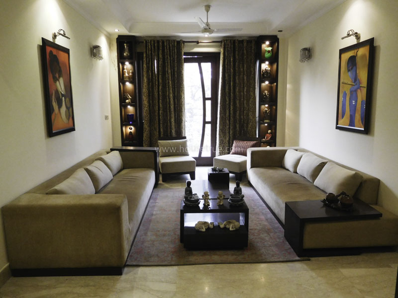 Fully Furnished-Apartment-New-Friends-Colony-New-Delhi-25461