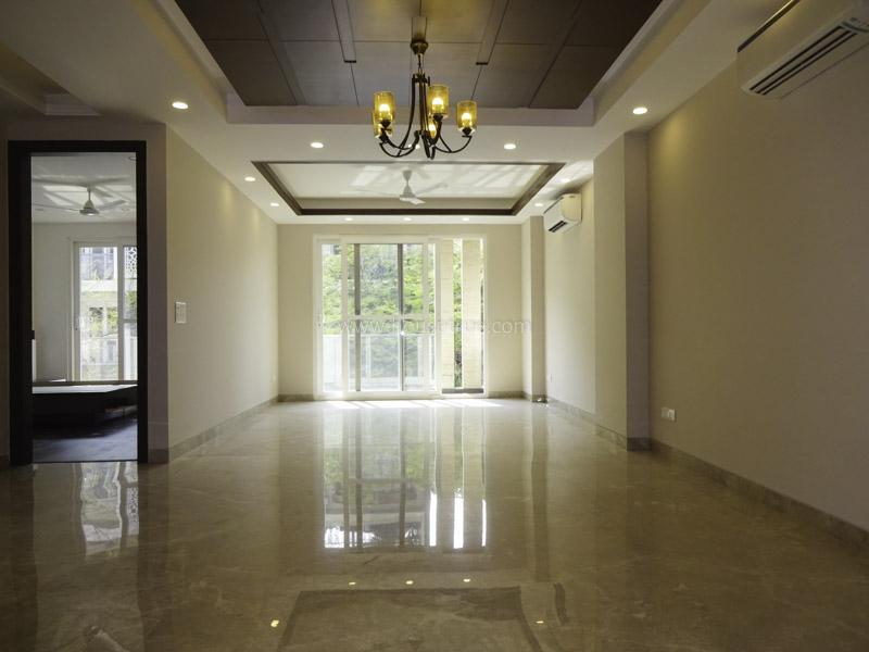 Unfurnished-Apartment-Safdarjung-Enclave-New-Delhi-25485