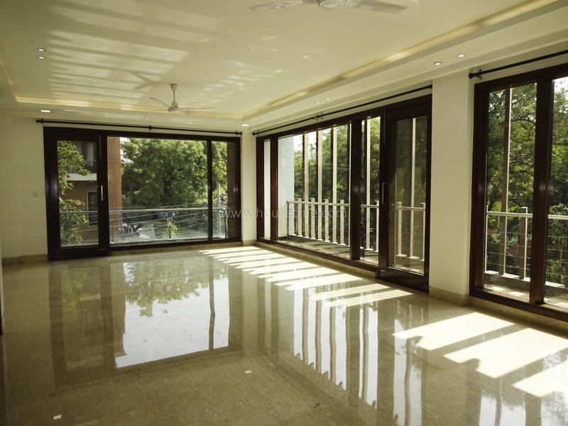 Unfurnished-Apartment-Safdarjung-Enclave-New-Delhi-25513