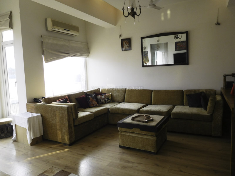 Fully Furnished-Apartment-Defence-Colony-New-Delhi-25560