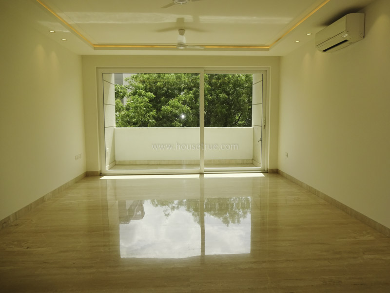 Partially Furnished-Apartment-Vasant-Vihar-New-Delhi-25848