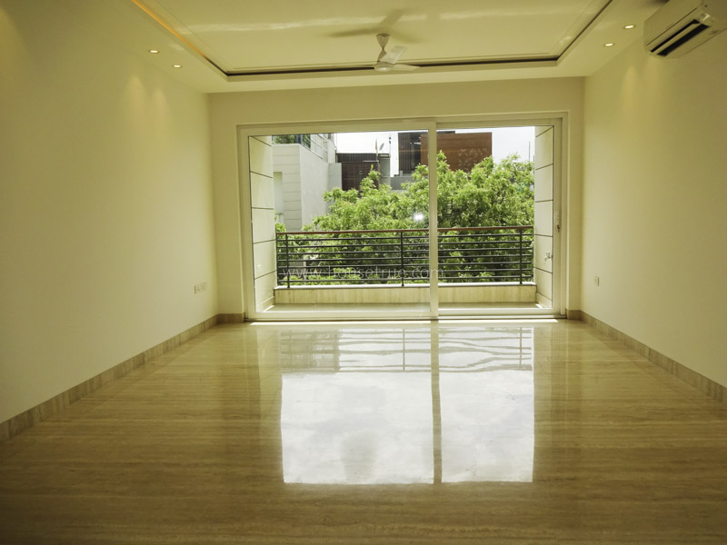 Partially Furnished-Apartment-Vasant-Vihar-New-Delhi-25849