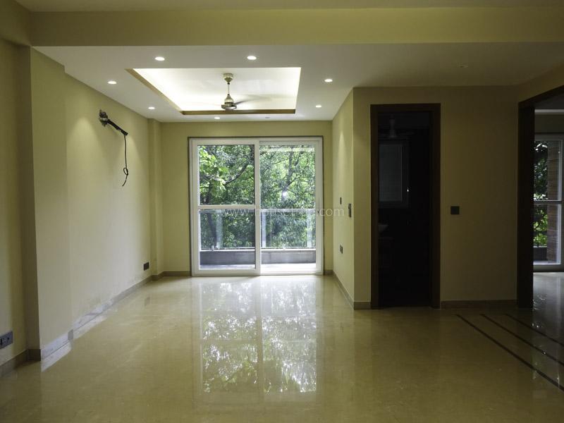 Unfurnished-Apartment-Anand-Niketan-New-Delhi-25861