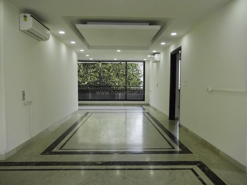 Unfurnished-Entire Building-Vasant-Vihar-New-Delhi-25988