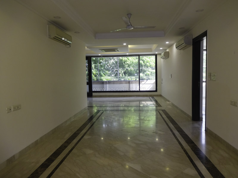 Unfurnished-Entire Building-Vasant-Vihar-New-Delhi-25988