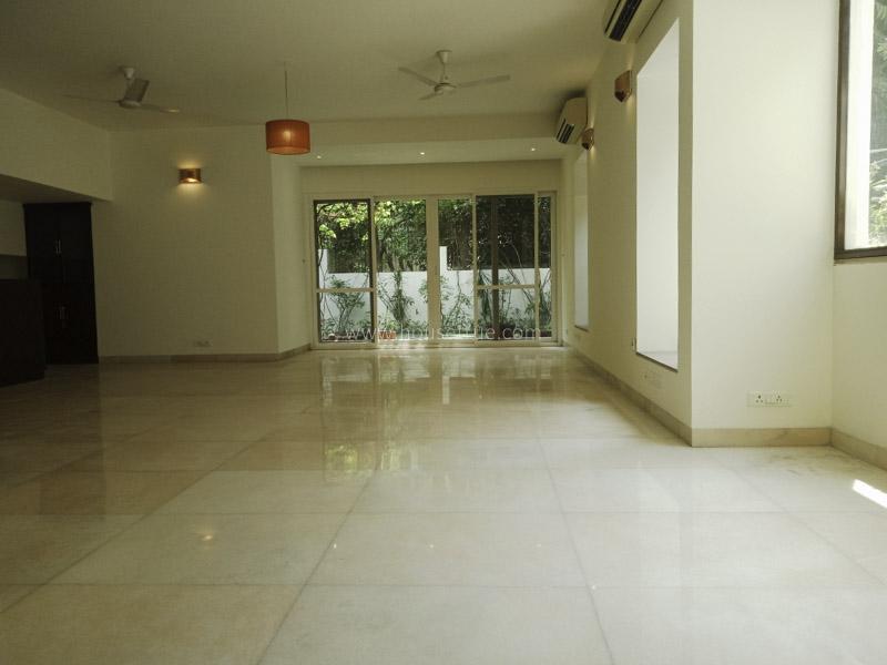 Unfurnished-Duplex-West-End-Colony-New-Delhi-25991