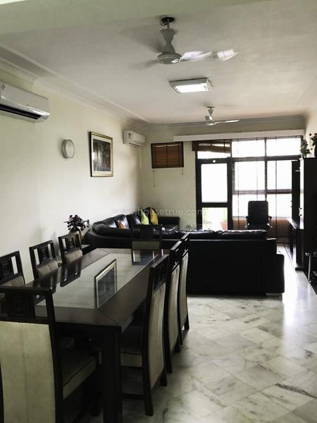 Partially Furnished-Apartment-Feroze-Shah-Road-New-Delhi-26028