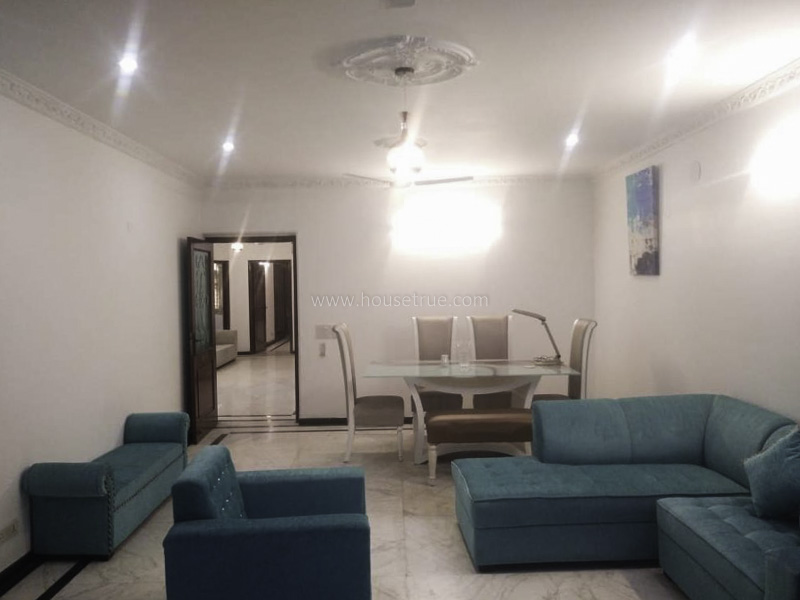 Partially Furnished-Apartment-Green-Park-Extension-New-Delhi-26100