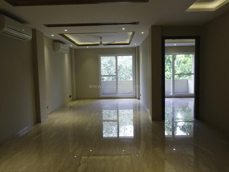 Unfurnished-Apartment-Panchsheel-Enclave-New-Delhi-26113