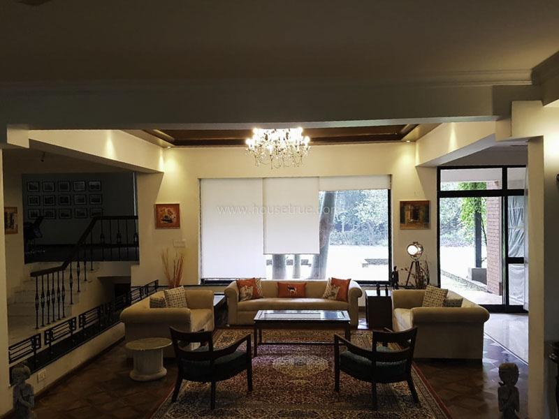Unfurnished-Farm House-Kapashera-New-Delhi-26197