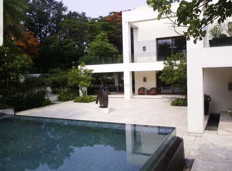Fully Furnished-Farm House-Westend-Greens-New-Delhi-26200