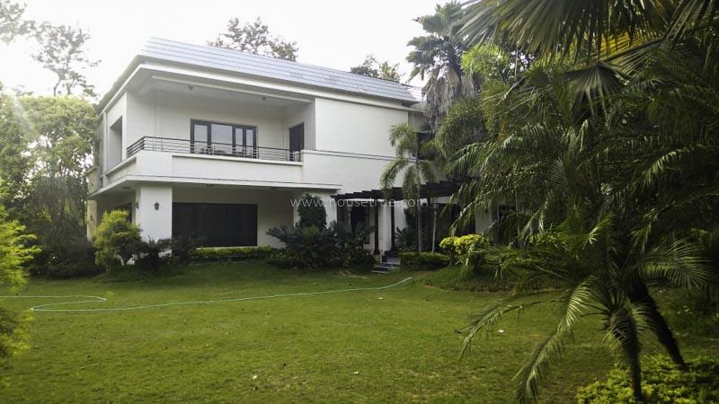 Unfurnished-Farm House-Dlf-Chattarpur-Farms-New-Delhi-26260