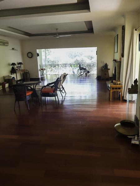 Partially Furnished-Farm House-Dera-Mandi-New-Delhi-26355