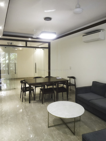 Partially Furnished-Apartment-Panchsheel-Enclave-New-Delhi-26453