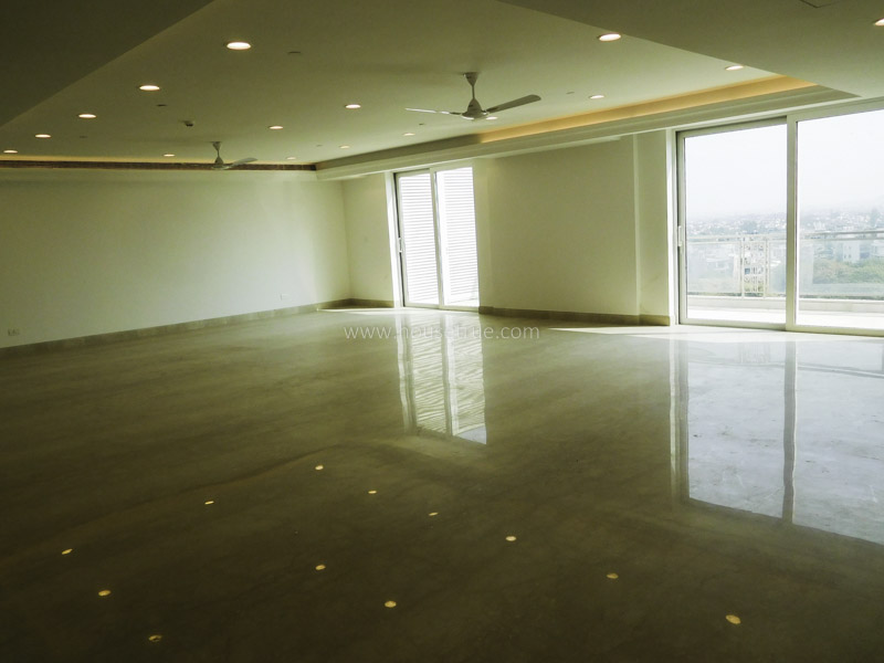 Unfurnished-Pent House-Greater-Kailash-Part-2-New-Delhi-26579
