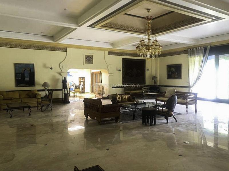Fully Furnished-Farm House-Pushpanjali-New-Delhi-26600